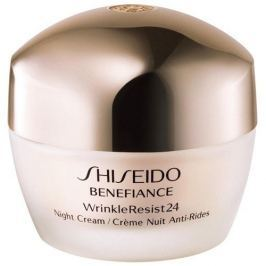 Shiseido Protivráskový noční krém Benefiance WrinkleResist 24 (Night Cream) 50 ml