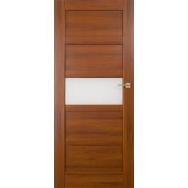 VASCO DOORS Interiérové dveře BRAGA kombinované, model A, Bílá, A