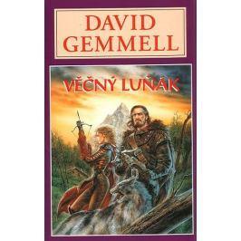 Gemmell David: Věčný luňák - Dravčí královna 2