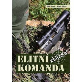 Pilař Aleš, Basl Jiří: Elitní komanda zblízka, CQB