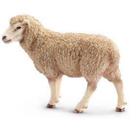 Schleich Zvířátko - ovce 13743