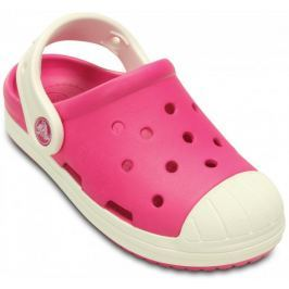 Crocs Bump It Clog K Candy Pink/Oyster 30-31 (C13)