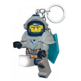 LEGO NEXO Knights Clay svítící figurka