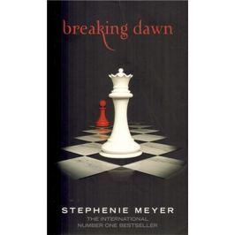 Meyerová Stephenie: Breaking dawn