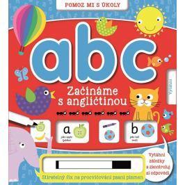 ABC Začínáme s angličtinou - Pomoz mi s úkoly