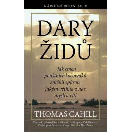 Cahill Thomas: Dary židů