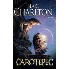 Charlton Blake: Čarotepec