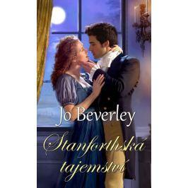 Beverley Jo: Stanforthská tajemství