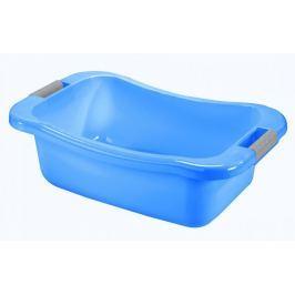 Heidrun Vanička na prádlo modrá