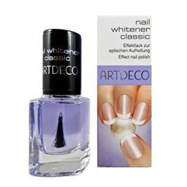 Artdeco Rozjasňující transparentní lak na nehty (Nail Whitener Classic) 10 ml