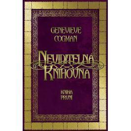 Cogman Genevieve: Neviditelná knihovna