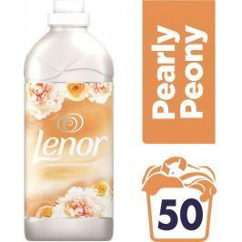 Lenor Pearly Peony aviváž 1,5 l (50 praní)