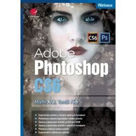 Král Mojmír: Adobe Photoshop CS6