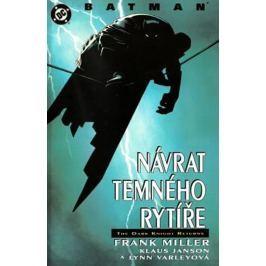 Miller Frank: Návrat temného rytíře