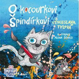 Tylová Věnceslava: O kocourkovi Špindírkovi