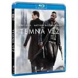 Temná věž   - Blu-ray
