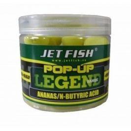 Jet Fish Legend Pop Up 20mm 80g švestka / scopex