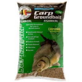 MVDE Krmítková Směs Carp Groundbait Fishmeal 1 kg 1 kg
