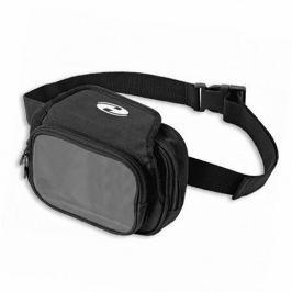 Held motocyklový mini Tankbag  TINY - objem 1l, černý, Magnetický systém