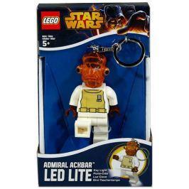 LEGO LED Lite Dětská svítící figurka Star Wars Admirál Ackbar