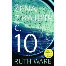 Ware Ruth: Žena z kajuty č. 10
