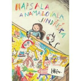 Liniers Ricardo: Napsala a namalovala Jindřiška