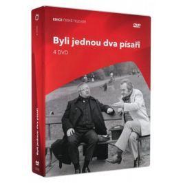 Byli jednou dva písaři   (4DVD)   - DVD