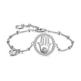 Brosway Stříbrný náramek New Age G9NA13 stříbro 925/1000