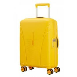 American Tourister SkyTracer 68, žlutá