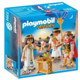 Playmobil 5394 Caesar a Kleopatra