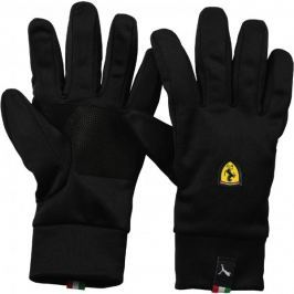 Puma FERRARI FW fleece gloves Black S