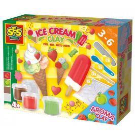 SES Výroba zmrzlin z modelíny
