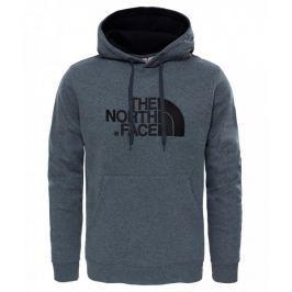 The North Face M Drew Peak Pullover Hoodie Tnf Medium Grey Heather / Tnf Black XXL