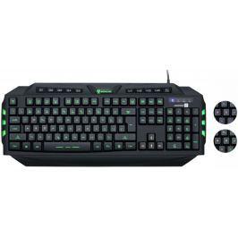 Connect IT BIOHAZARD klávesnice pro hráče, USB (CI-218) - II. jakost