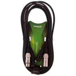 Bespeco EA2X2F500 Propojovací kabel