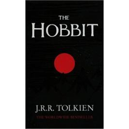 Tolkien J.R.R.: The Hobbit : or There and Back Again