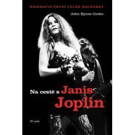 Cooke John Byrne: Na cestě s Janis Joplin