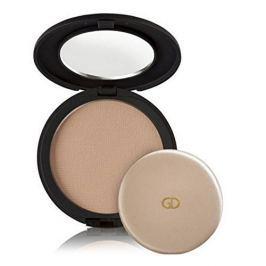 GA-DE Vyhlazující hedvábný pudr s minerálními pigmenty (Basics Smoothing Silky Pressed Powder) (Odstín No.