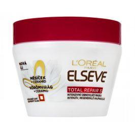 L'Oréal Maska na poškozené vlasy Elseve (Total Repair 5) 300 ml