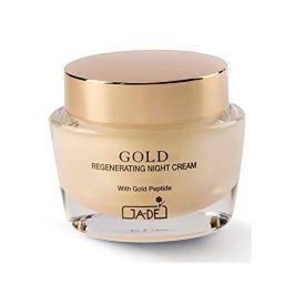 GA-DE Regenerační noční krém pro suchou pleť (Gold Regenerating Night Cream) 50 ml