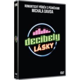 Decibely lásky   - DVD