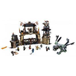 LEGO NINJAGO® 70655 Dračí jáma