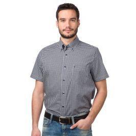 Nautica pánská košile S modrá