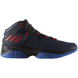 Adidas Explosive Bounce Collegiate Navy/Scarlet/Core Black 42.0