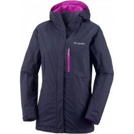 Columbia Pouring Adventure II Jacket Nocturnal XS