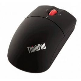 Lenovo ThinkPad laserová bluetooth myš, černá (0A36407) - II. jakost