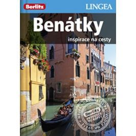 Benátky - Inspirace na cesty