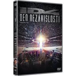 Den nezávislosti   (edice k 20. výročí)   - DVD