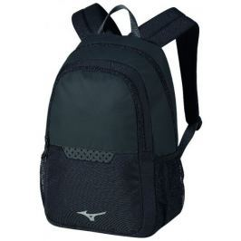 Mizuno Style Backpack Tp Black Grey