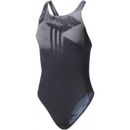 Adidas Inf+ 3SPR 1PC Black/White/Utility Black 34